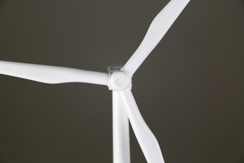 General Electric GE 3.x Serie / wind turbine generator desk top model