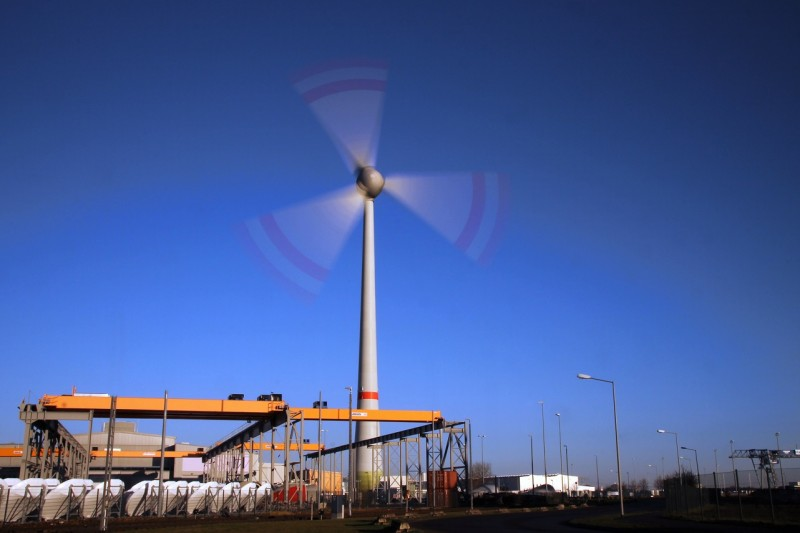 Turbine Magdeburg